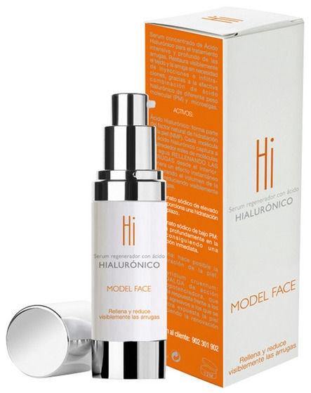 Avance Cosmetic Hi Model Face Hyaluronic Serum 30ml