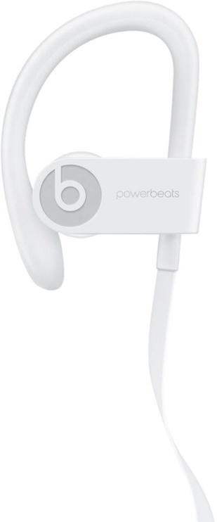 Беспроводные наушники Beats Powerbeats3 in-ear, белый