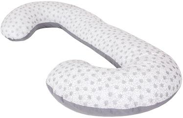 Ceba Baby Maternity Pillow Physio Duo Jersey Daisies