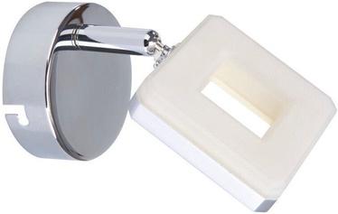 Candellux Cynthia 5W LED Wall Lamp Chrome