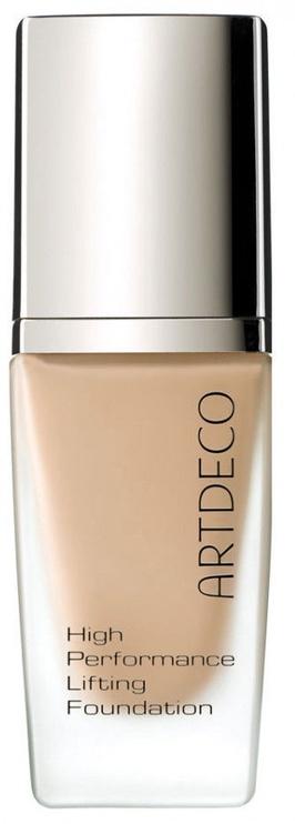 Tonizējošais krēms Artdeco High Performance Lifting Foundation 20 Reflecting Sand, 30 ml