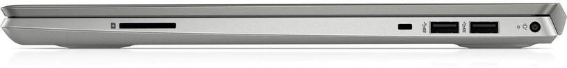 Ноутбук HP Pavilion 15-eg0010nw Silver PL, Intel® Core™ i5, /, 8 GB, 512 GB, 15.6 ″