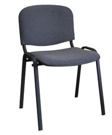 Apmeklētāju krēsls Signal Meble Iso Grey