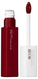 Lūpu krāsa Maybelline Super Stay Matte Ink Liquid 20, 5 ml