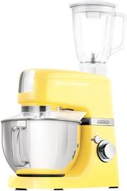 Virtuves kombains Sencor STM 6356 Yellow