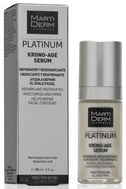 Сыворотка для лица Martiderm Platinum Krono Age Serum, 30 мл