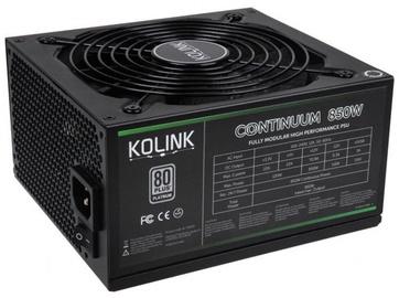 Kolink Continuum 80 Plus Platinum PSU 850W