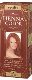 Matu krāsa Venita Henna Color Balsam 6, 50 ml