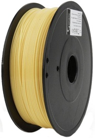 Gembird Flashforge PLA Plastic Filament Yellow