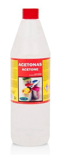 Acetons Savex, 1l