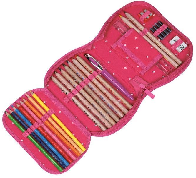 Herlitz Pencil Case Unicorns 11411816