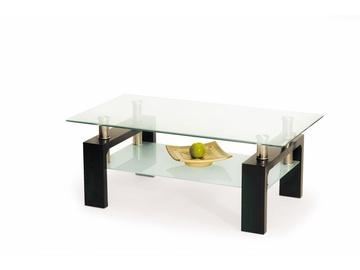 Kafijas galdiņš Halmar Diana H Wenge, 1100x600x550 mm
