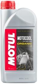 Антифриз Motul Motocool Factory Line, антифризы, 1 l