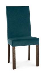 Ēdamistabas krēsls MN Dark Green 3075022