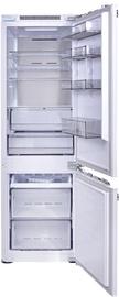Встраиваемый холодильник Samsung BRB26715FWW/EF