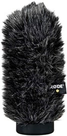 Аксессуары для микрофона RØDE WS6 Wind Shield