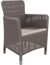 Садовый стул Keter Trenton, песочный