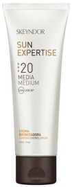 Skeyndor Sun Expertise Tanning Control Cream SPF20 75ml