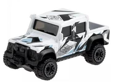 Mattel Hot Wheels Forza Motosport 15 Land Rover Defender Double Cab GJV67