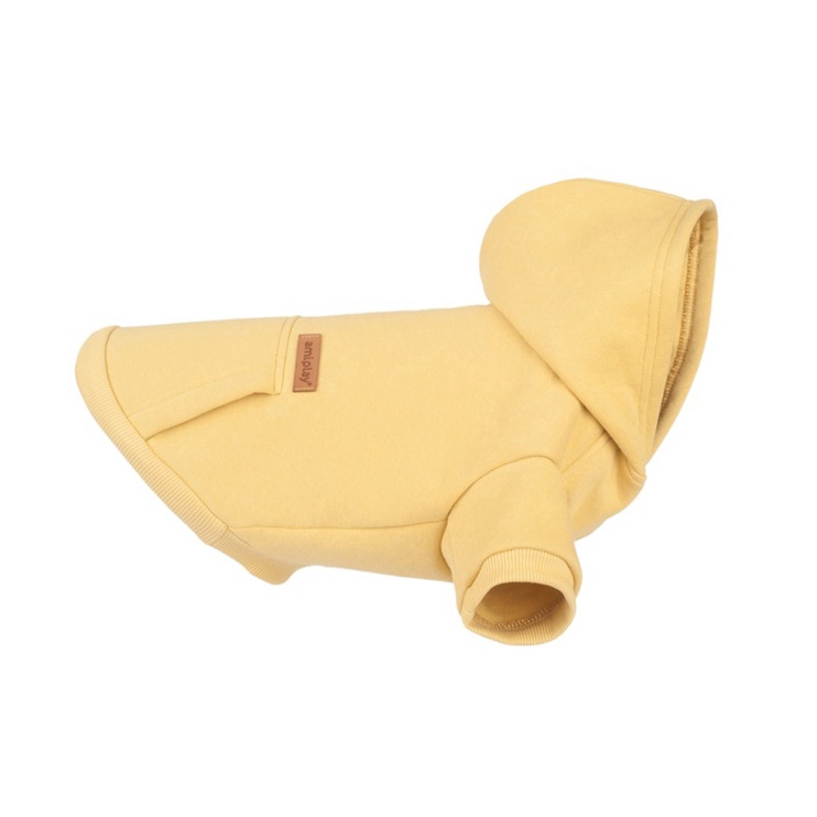 Amiplay Hoodie Texas Yellow 50cm