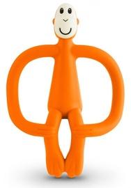 Zobu riņķis Matchstick Monkey 3m+ Orange