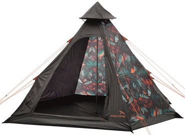 Telts Easy Camp Nightshade Black 120261
