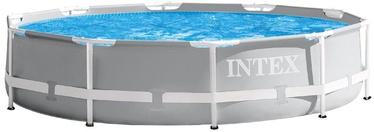 Baseins Intex Rondo 305 26702GN, pelēka, 3050x760 mm, 4485 l