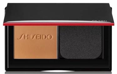 Shiseido Synchro Skin Self Refreshing Custom Finish Powder Foundation 9g 350