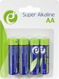 Energenie Alkaline LR6 AA 1.5V 4-Pack EG-BA-AA4-01