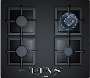 Gāzes plīts Bosch Series 6 PPH6A6B20 Black