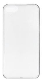 TakeMe Ultra Slim Back Case For Huawei Mate 20 Transparent
