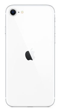 Mobilais telefons Apple iPhone SE White, 64 GB