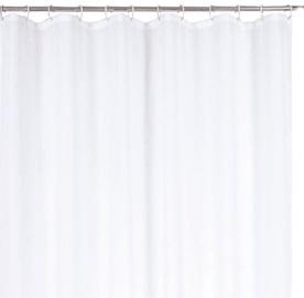 Rayen Shower Curtain 180x200cm White