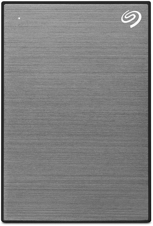 Seagate Backup Plus Slim USB 3.0 1TB Space Gray