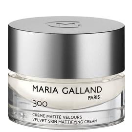 Sejas krēms Maria Galland 300 Velvet Skin Mattifying Cream, 50 ml