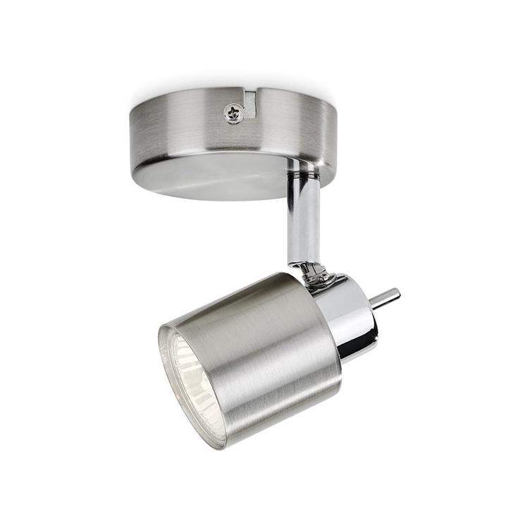 Philips Meranti 5031017E7 35W Silver