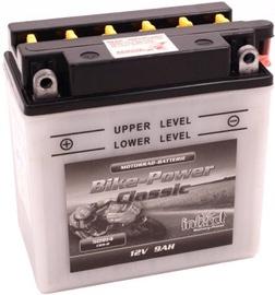 Akumulators IntAct Classic CB9-B, 12 V, 9 Ah