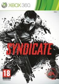 Syndicate Xbox 360