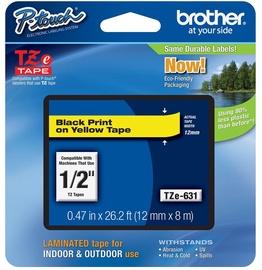 Brother TZ-E631
