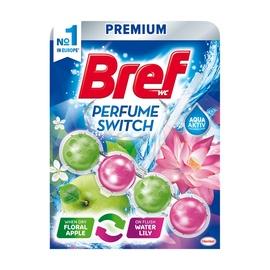Подвесной блок для унитаза Bref 9000101329322, 0.05 кг