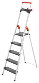 Halio Topline L100 Ladder 5 Steps