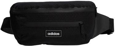 Soma uz jostas vietu Adidas Urban Waist Bag GN2051, melna