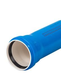 Caurule iekšēja Magnaplast Ultra dB, Ø 50 mm, 0,25 m