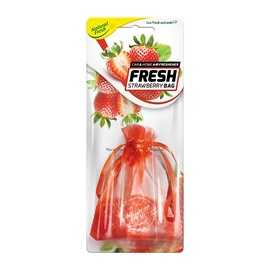 Natural Fresh Strawberry 15g
