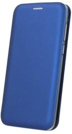 TakeMe Diva Series Book Case For Samsung Galaxy J4 Plus J415 Dark Blue