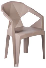 Dārza krēsls Garden4You Muze Gray