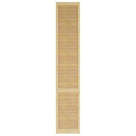 SN Furniture Doors Blinds 2422X494