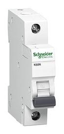 Schneider Electric A9K01106 B 6A 1P