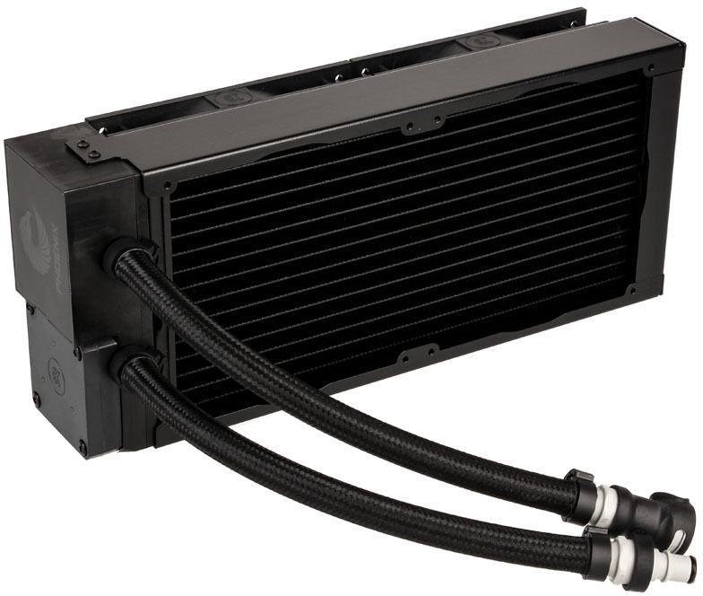 EK Water Blocks EK-MLC Phoenix 280 Radiator Core Module