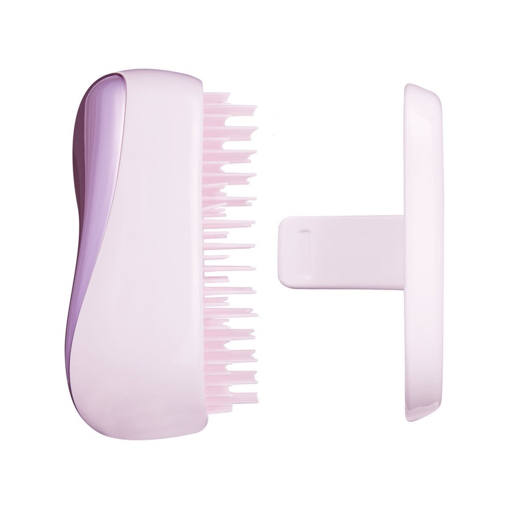 Tangle Teezer Compact Styler Brush Lilac Gleam
